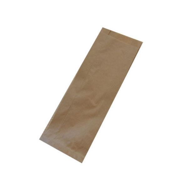 Bolsa papel Bocadillo KRAFT (2/29) 36 gr.10+4x29