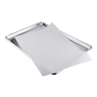Papel Siliconado 2 caras 41 gr. horno 400x600 mm.